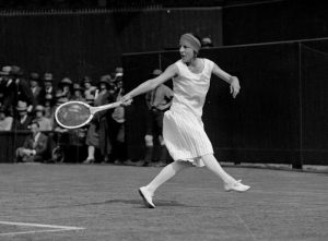 What was the shortest-ever Grand Slam singles tennis final?