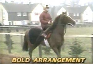 bond-arrangement