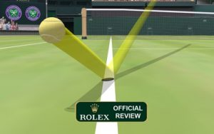 When was Hawk-Eye first introduced to tennis?