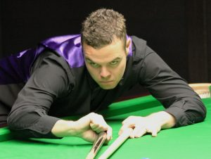 What's the highest break ever recorded in professional snooker?