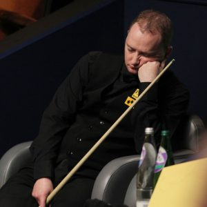 Can snooker players be penalised for slow play?