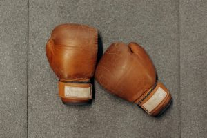 How long was Frank Bruno world heavyweight champion?