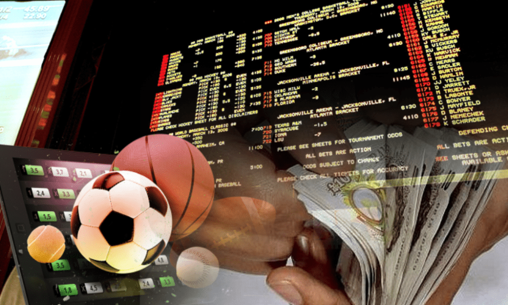 Sports Betting Sites – A Look at Sports Betting in Finland